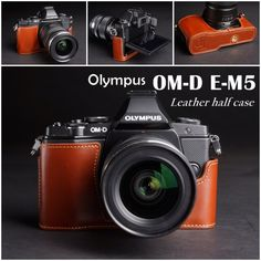olympus m5 mark ii manual