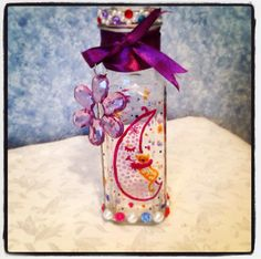 Another cute vase x