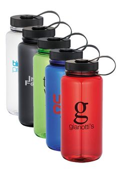 Personalized Hardy 30-oz. Tritan Sports Bottles Sports Bottles, Formal Shirts, Business Supplies, Red And Blue, Water Bottle, Drinks, Drinking, Beverages, Water Bottles