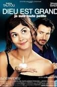 Audrey Tautou in God is Great and I'm Not - 2001 movie