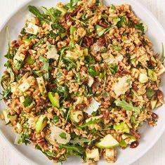 Farro Salad - Delish.com