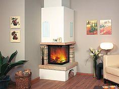 Pískovcový krb 4/3.3 Home Decor, Fireplace Heater, Stones, Sitting Rooms, Nature, Decoration Home, Room Decor, Interior Decorating