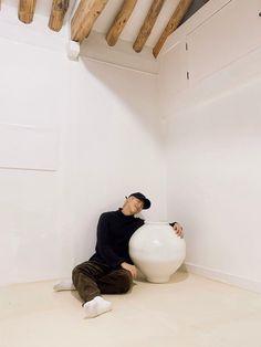 달항아리 Trans: The moon Jar Seokjin, Kim Namjoon, Rapmon, Bts Bangtan Boy, Bts Jimin, Mixtape, Jung So Min, Jung Hoseok, Taehyung