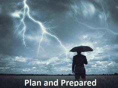 6 everyday things you can do to stay prepared