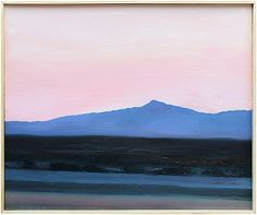 Desert Sunset by John Bucklin