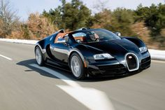 The Top 10 Most Luxurious cars » page 7 » TopManFun