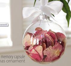Risultati immagini per fiori per albero di natale fai da te