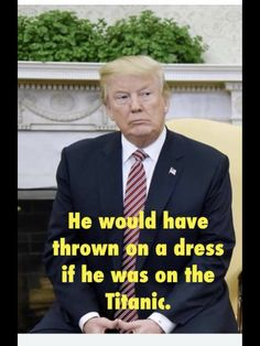 Mr. Bone Spurs says he would have rushed into the school buidling where the mass shooter was.