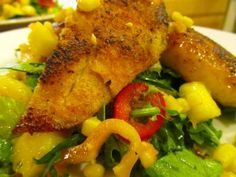 1000+ images about Seafood Delights on Pinterest | Halibut, Sea bass ...