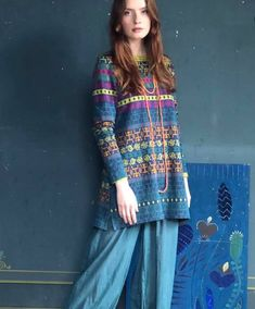 Gudrun, Designer Party Wear Dresses, Fall Winter, Autumn, Art Floral, Coups, Folklore, Clothing Ideas, Casual Chic