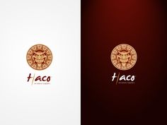 Logo design for T | ACO - an urban taqueria, by jonndoe