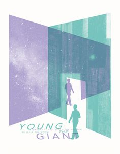 Young The Giant - Walk The Moon