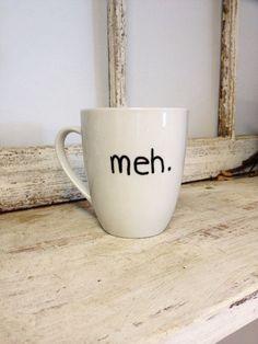 21 coffee mugs that nail your morning struggle mugs кофе, кружка e посуда. Cute Coffee Mugs, Cool Mugs, I Love Coffee, Coffee Shop, Coffee Cups, Drink Coffee, Coffee Gifts, Diy Becher, Diy Mugs