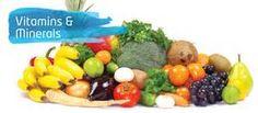 healthy minerals - Bing images