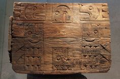 Image result for musqueam moa Bamboo Cutting Board, Image