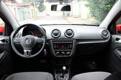 Ao volante: Volkswagen Gol 1.6 I-Motion é tradicional no mercado e na mecânica