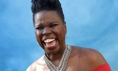 Leslie Jones faces a constant onslaught – because that's how racism works | Rebecca Carroll | Opinion | The Guardian