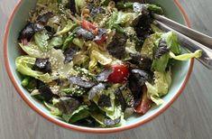 Poke Bowl, Pureed Food Recipes, Dim Sum, Dumplings, Sprouts, Sushi, Cabbage, Favorite Recipes, Asian