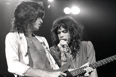 Aerosmith Talk 45 Years of 'Kicking Ass' Onstage
