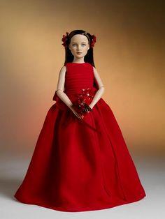 Flower Girl | Tonner Doll Company