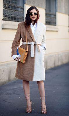 Streetstyle - Costume
