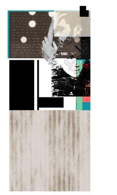 """""""La cuadratura del círculo."""" by rocio1984 ❤ liked on Polyvore featuring art, artset and artexpression"""