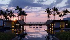 La Thaïlande avec Directours - JW Marriott Khao Lak Resort & Spa 5*