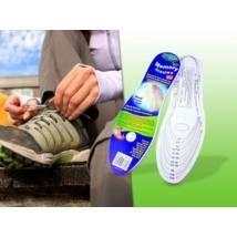 1 pár Memóriahabos talpbetét Smart Water, Water Bottle, Personal Care, Self Care, Personal Hygiene, Water Bottles