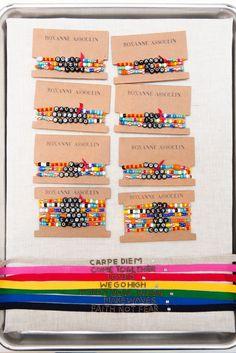 Geek Jewelry, Fashion Jewelry Necklaces, Jewelry Crafts, Beaded Jewelry, Beaded Bracelets, Pearl Necklaces, Jewelry Bracelets, Jewellery, Pulseras Kandi