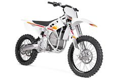 RedshiftMX Electric