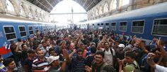 La crisis migratoria en Europa sigue pegando en Austria - http://www.absolutaustria.com/la-crisis-migratoria-en-europa-sigue-pegando-en-austria/