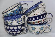 Bunzlau Castle kop en schotel 150 ml voor koffie of thee