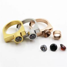 http://gemdivine.com/luxury-brand-celebrity-blogger-gold-d-bar-magnet-bar-ring-crystal-interchangeable-stainless-steel-cz-crystal-lovers-ring/