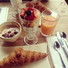 Good morning, have a great day! #breakfast #goodmorning