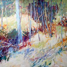 Sheila Davis, A-Mind-of-Perfect-Peace, x Perfect Peace, Artist Portfolio, Tree Forest, Photo Tree, Canadian Artists, Tree Art, Landscape Art, Sculpture Art, Amazing Art