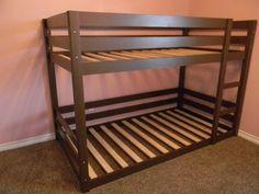 Bunk Beds Easy #5 (shorter version)