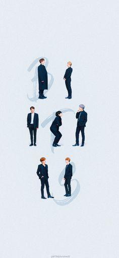 Namjoon, Seokjin, Yoongi, Bts Taehyung, Bts Bangtan Boy, Bts Jungkook, Jung Hoseok, K Wallpaper, Disney Wallpaper