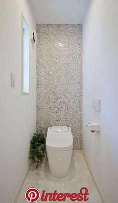 Remodeling Your Bathroom: Choosing Your New Toilet Bathroom Design Luxury, Modern Bathroom Design, Modern Toilet Design, Small Toilet Room, Small Bathroom, Lavabo Exterior, Toilette Design, Wc Design, Aichi