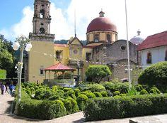 El Chico, Hidalgo, Mexico