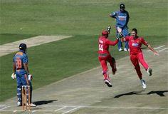 India to Cruise to Zimbabwe Victory