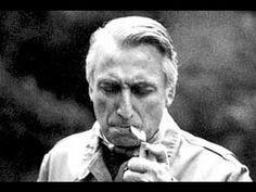 Roland Barthes - Meister der Dechiffrierkunst - YouTube