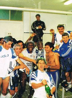 CAMPEÃO NACIONAL (95-96)