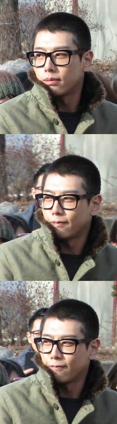 D-5 - 박효신