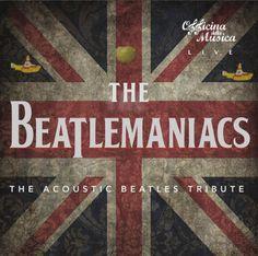 Giovedì 21 agosto Beatles Mania a Rio nell'Elba  Da Stamo Toscana 20 Agosto 2014