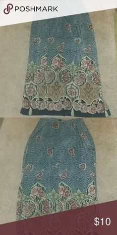 Intriguing Threads Ladies Skirt Intriguing Threads Skirts