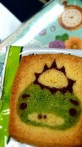 カッパのクッキーの画像(プリ画像)