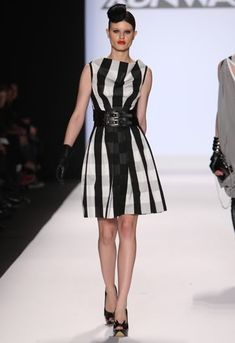 Project+Runway+NY+Fashion+Week | New York Fashion Week and Project Runway's Seth Aaron Henderson ...