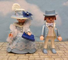 Victorian Figures ~ Emma.J's Emporium