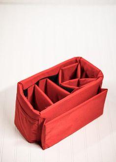 Roamographer | An American Bison Leather Camera Bag