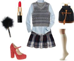 Halloween Inspiration: Cher from Clueless
